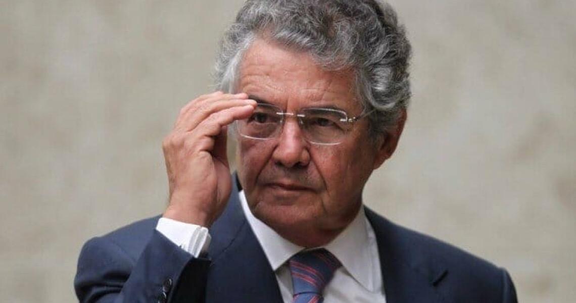 """Demissão do ministro da Saúde transmite """"insegurança"""", afirma Marco Aurélio Mello"""
