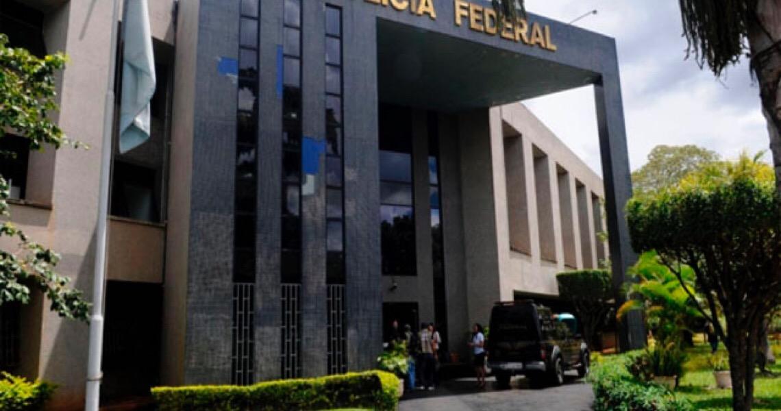 Polícia Federal vai investigar relato de vazamento a Flávio Bolsonaro