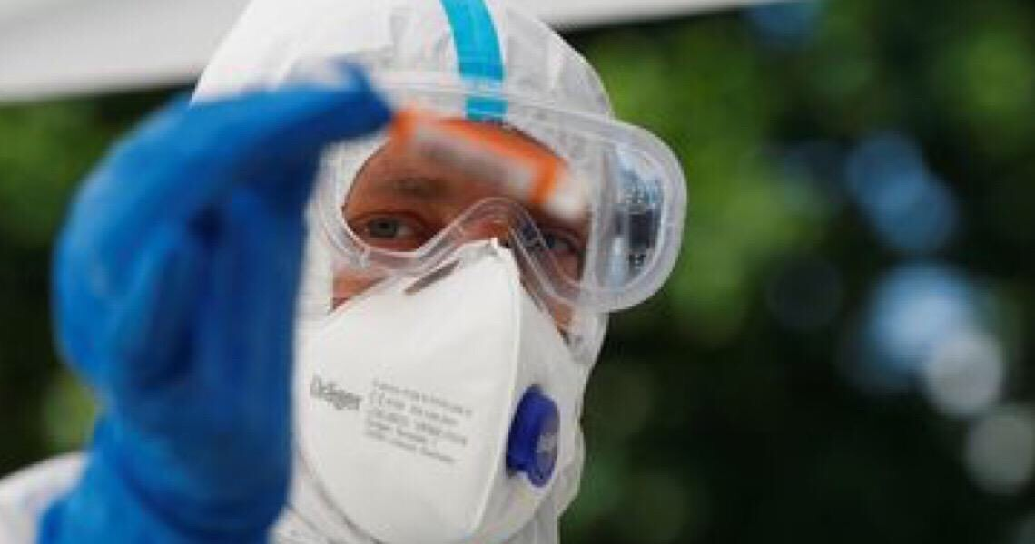 Brasil registra 674 mortes por coronavírus em 24h e já é o 3º país no mundo em número de casos