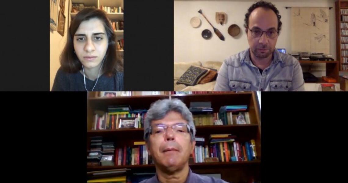 Brasil, o próximo foco mundial da pandemia