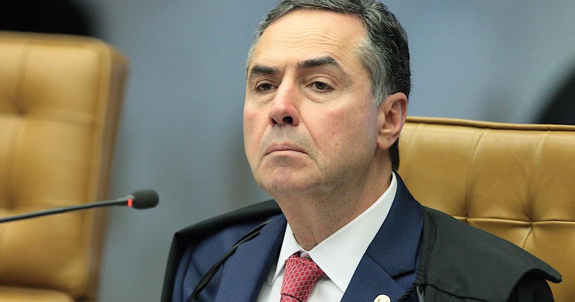 Barroso defende punição a agente público que contrariar ciência e decidir sem precaução