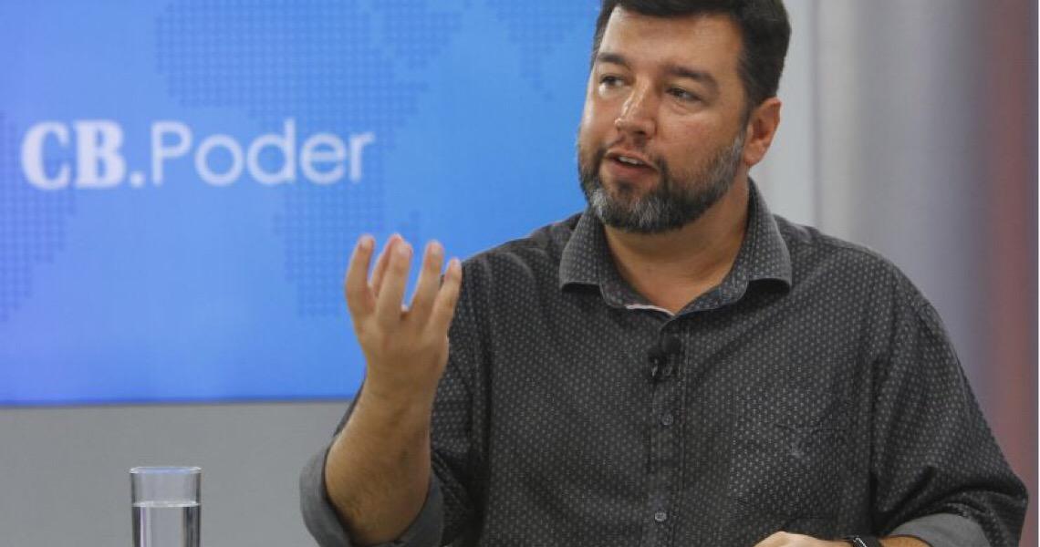 Abraham Weintraub é o pior ministro da história do MEC, diz ex-secretário de Educação do DF Rafael Parente