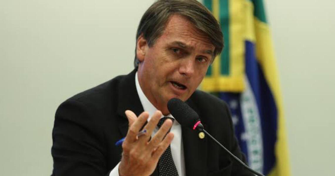 Celso quer opinião de Aras sobre pedido de depoimento de Bolsonaro e apreensão de celular