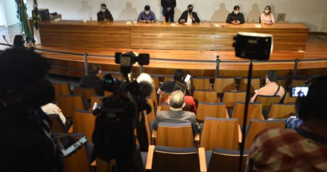 Distritais discutirão privatização do plano de saúde da CLDF