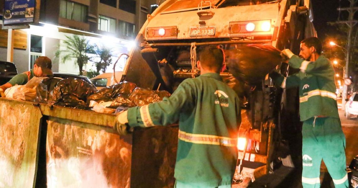 Coronavírus: Veja cuidados para descartar lixo corretamente durante pandemia