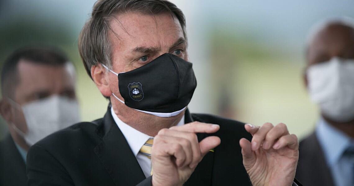 Bolsonaro cita Lei de Abuso de Autoridade para atacar divulgação de vídeo