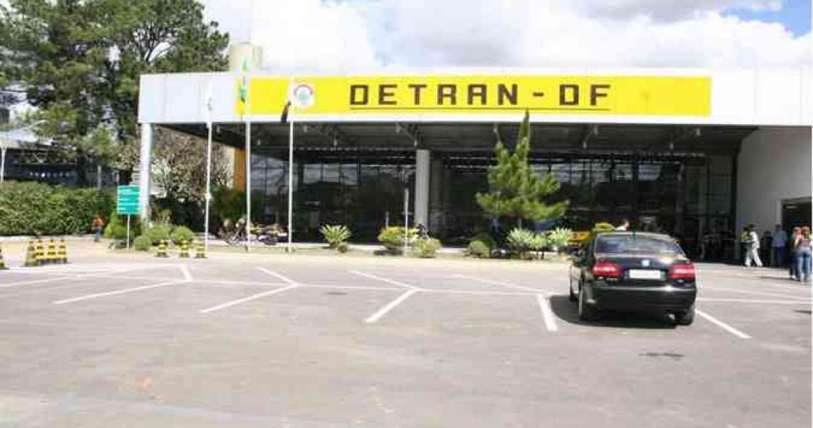 Detran do Distrito Federal retoma atendimento gradual em junho