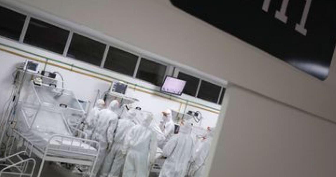 Primeiro estudo nacional de coronavírus estima número de casos sete vezes maior no Brasil