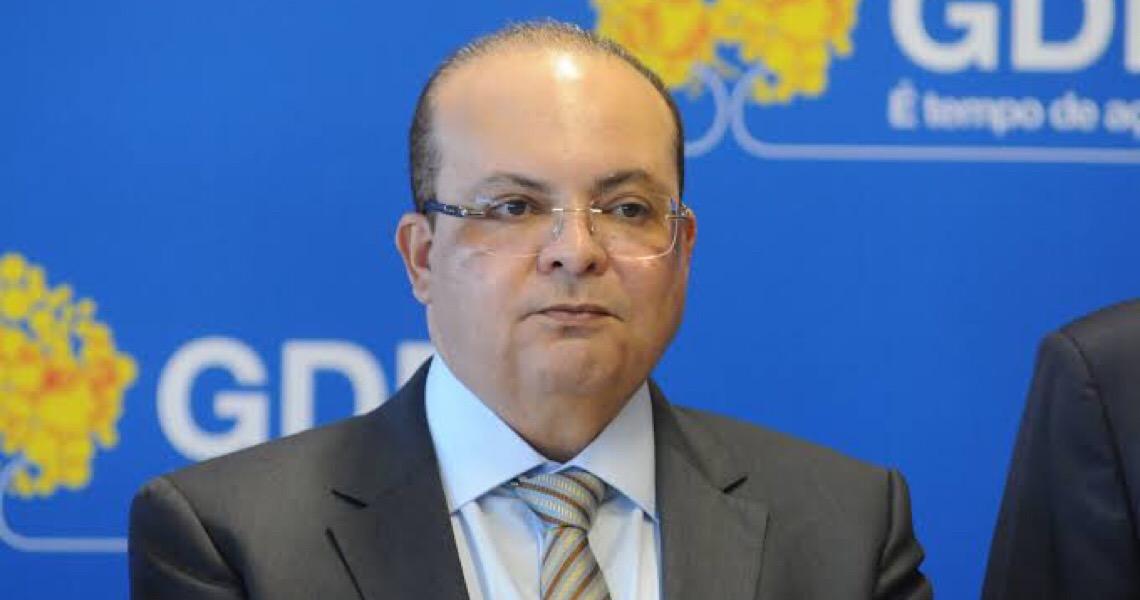 Ibaneis, governador do DF, passa por cirurgia de emergência