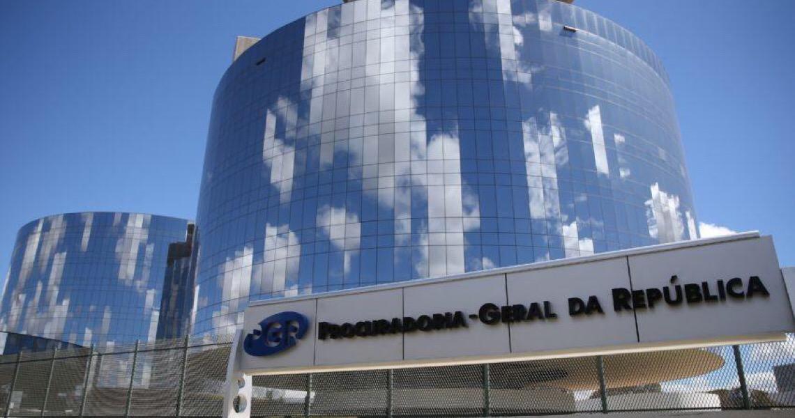 Procuradoria-Geral da República denunciou cerca de 70 pessoas com foro privilegiado em sete meses de gestão
