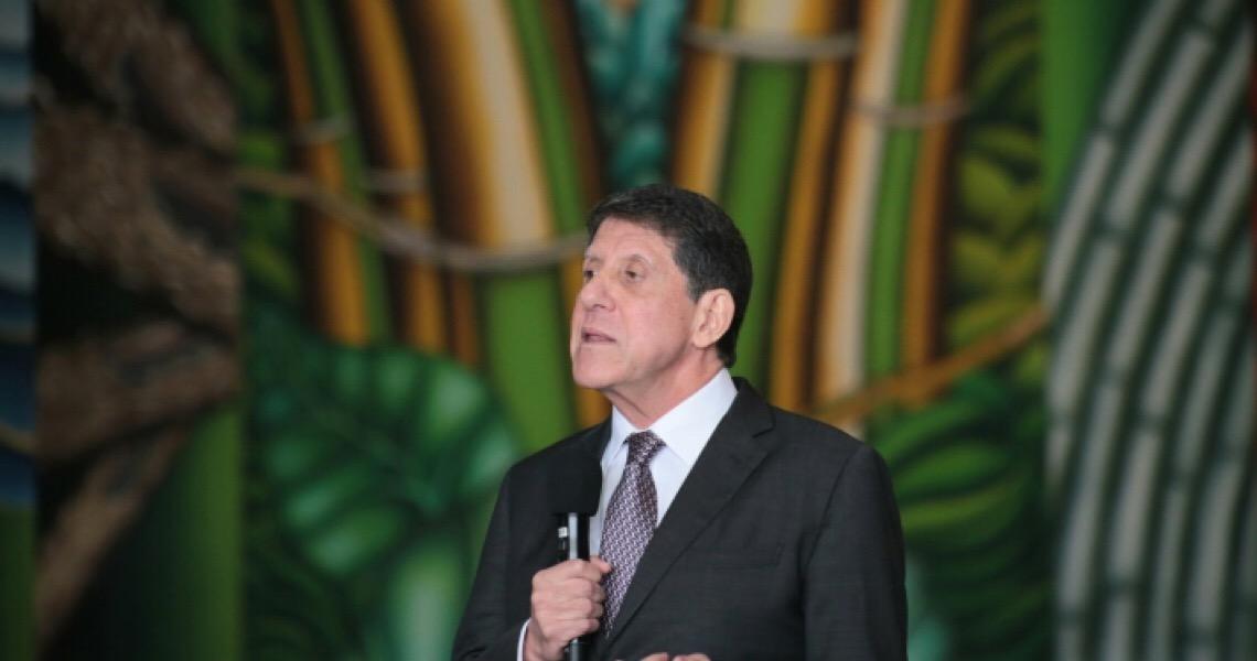 Gerente de farmácia vazou receita médica de David Uip, aponta inquérito policial