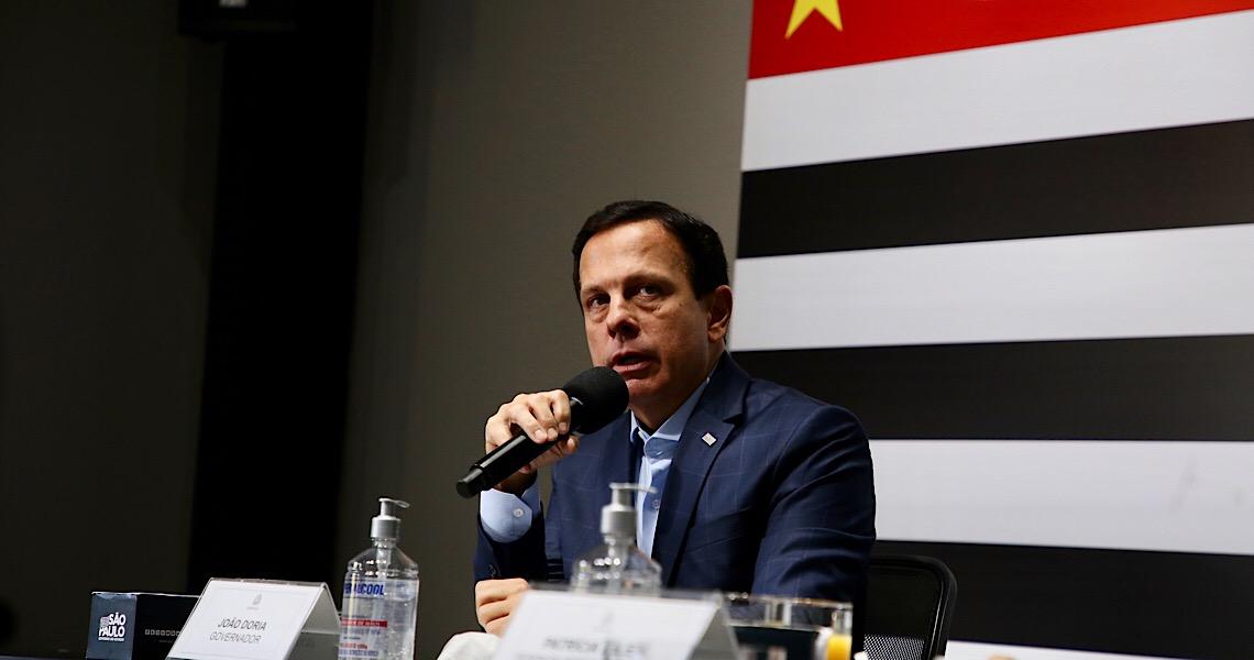 PGR investiga governo Doria, diz jornal