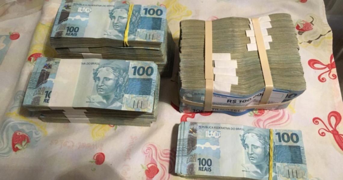 Operação Camilo prende 15 por desvio de R$ 15 milhões da Saúde no Rio Grande do Sul