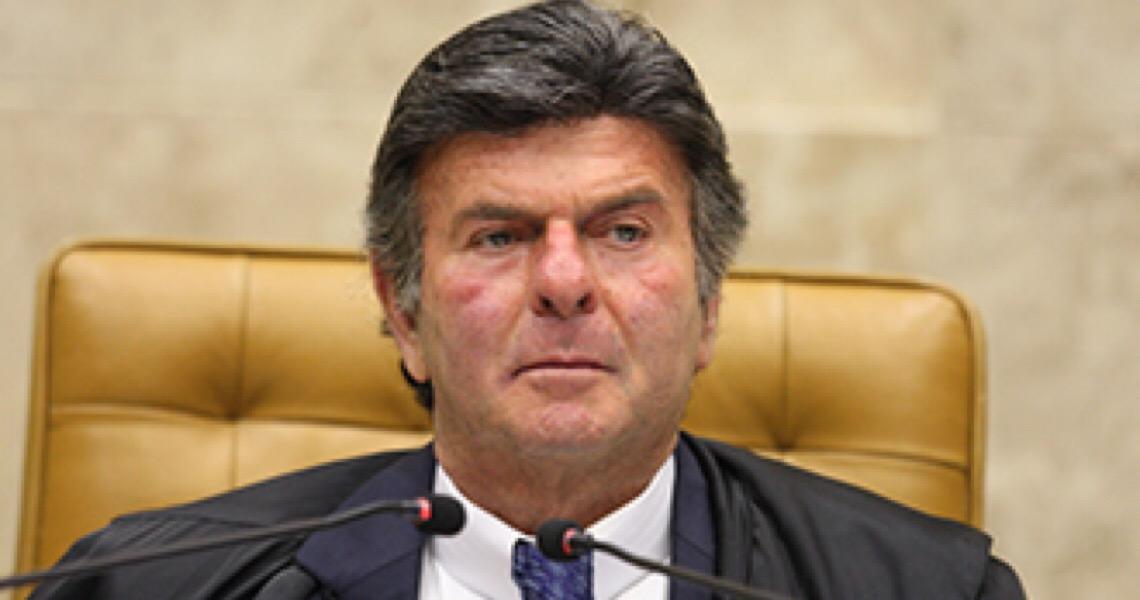 Luiz Fux afirma que STF está vigilante a qualquer forma de agressão à democracia