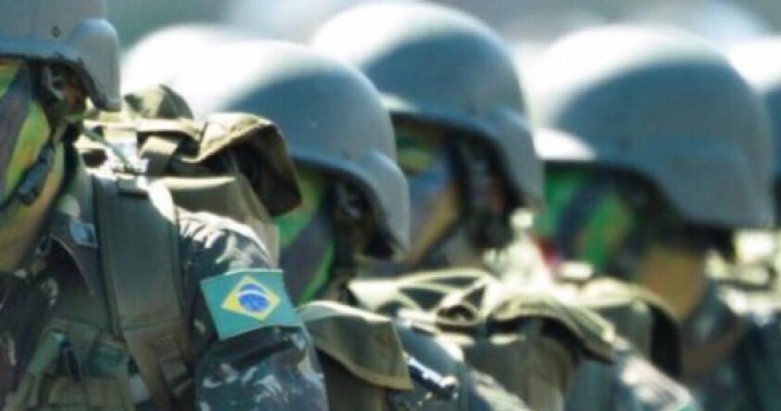 Forças Armadas: Não tem essa de invadir o STF com um tanque, um cabo e um soldado