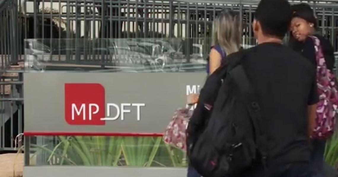 MP do DF investiga empresa que vende dados pessoais de brasileiros