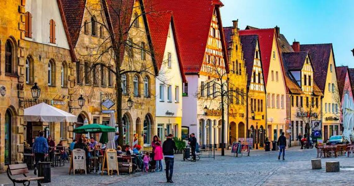 Quer saber mais sobre estudar e pesquisar na Alemanha?