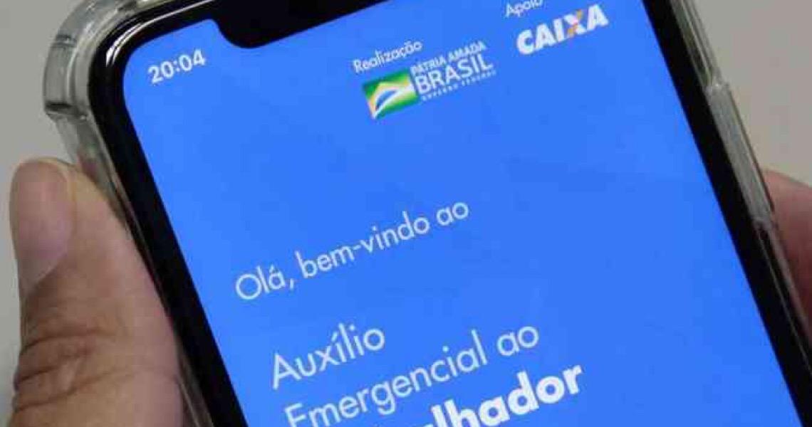 Justiça Federal obriga União, Caixa e Dataprev a corrigir irregularidades na concessão do auxílio emergencial