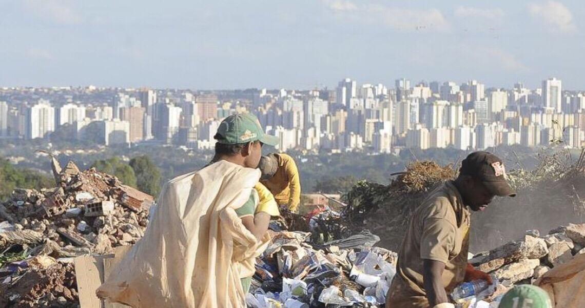 Entidades articulam maior geração de energia a partir de resíduos