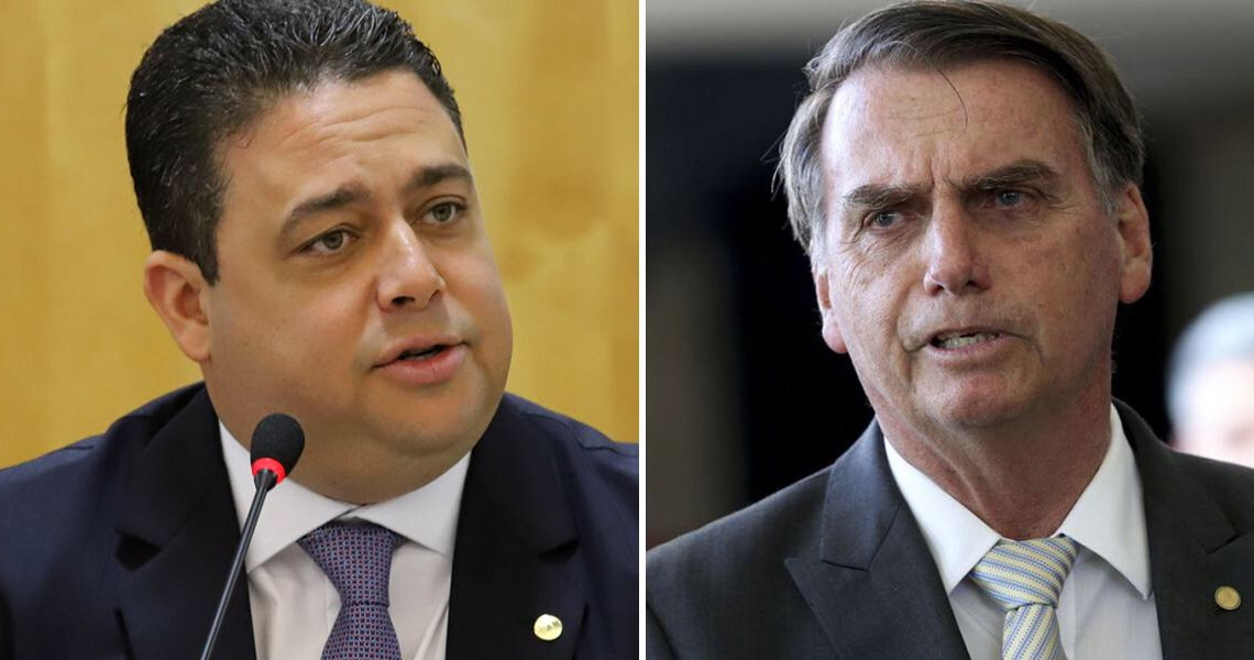 """""""Bolsonaro trabalha pela queda da democracia e nunca escondeu isso"""", diz presidente da OAB"""