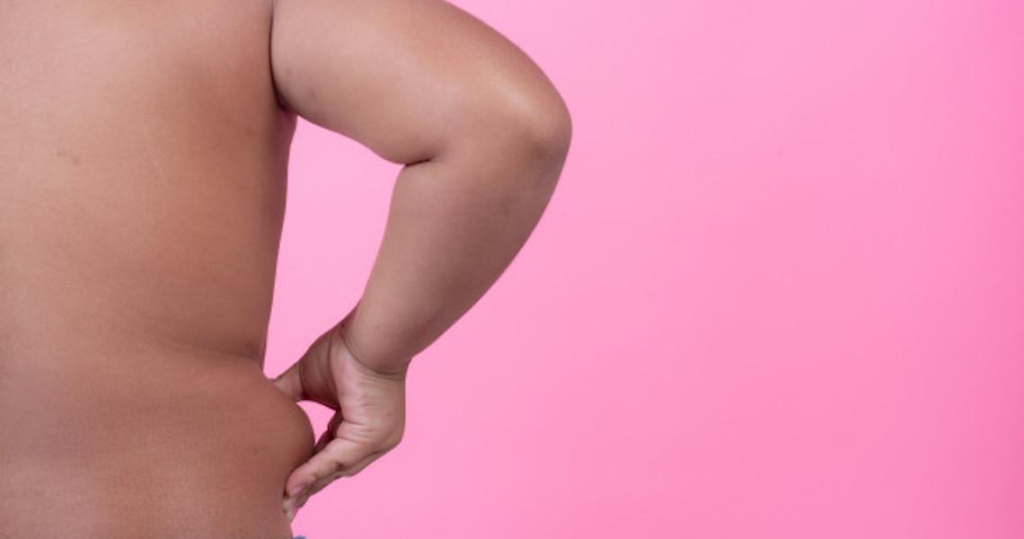Obesidade Infantil causa consequências à saúde do coração