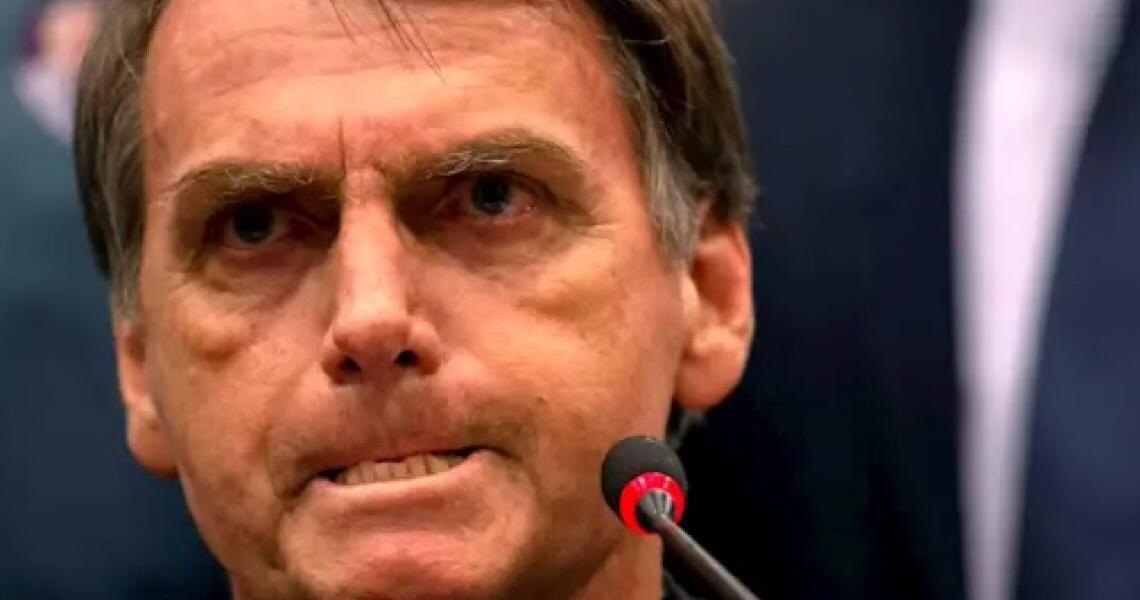 Jair Bolsonaro diz que avalia deixar OMS caso órgão mantenha atuação 'partidária'