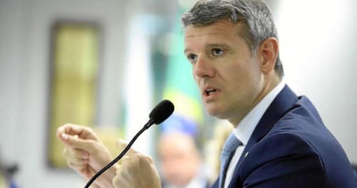 Governador Ibaneis Rocha abre guerra com o Ministério Público do Distrito Federal