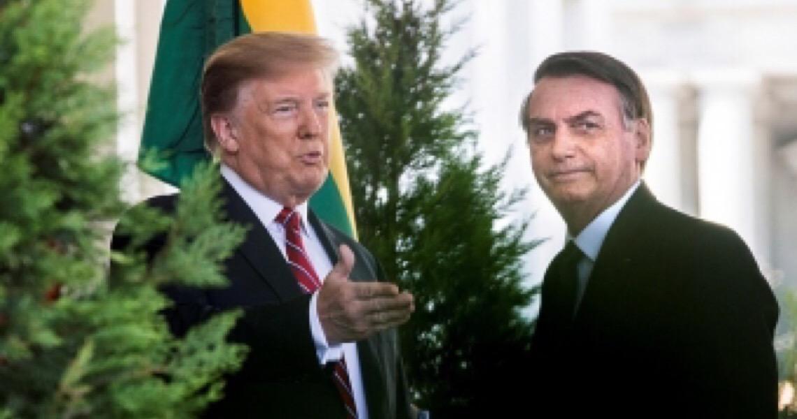 Coronavírus avança em países com líderes que têm viés populista