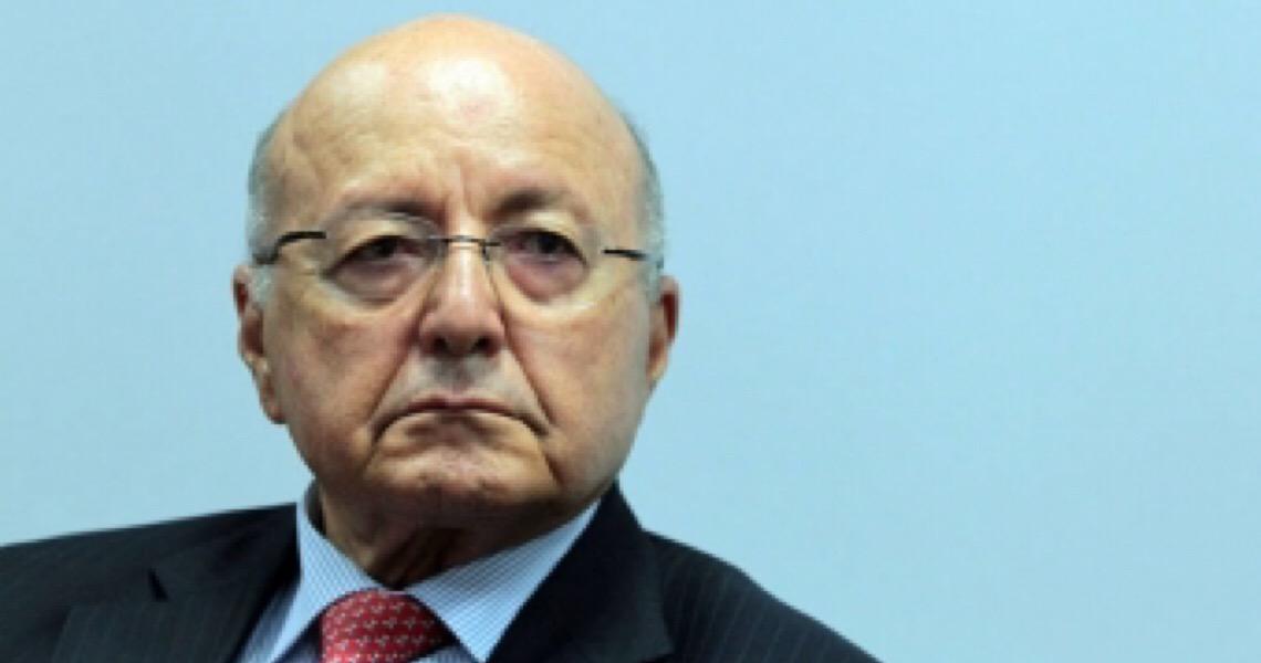 'Não há saída sem um aumento temporário da carga tributária', diz Maílson da Nóbrega