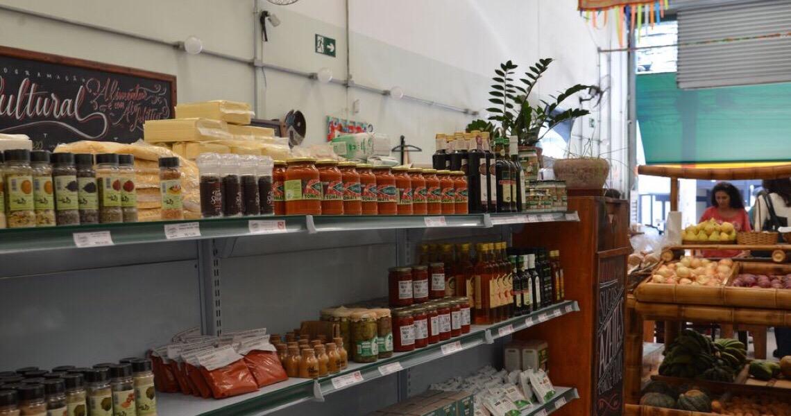 Agricultura lança campanha para ampliação de consumo de orgânicos