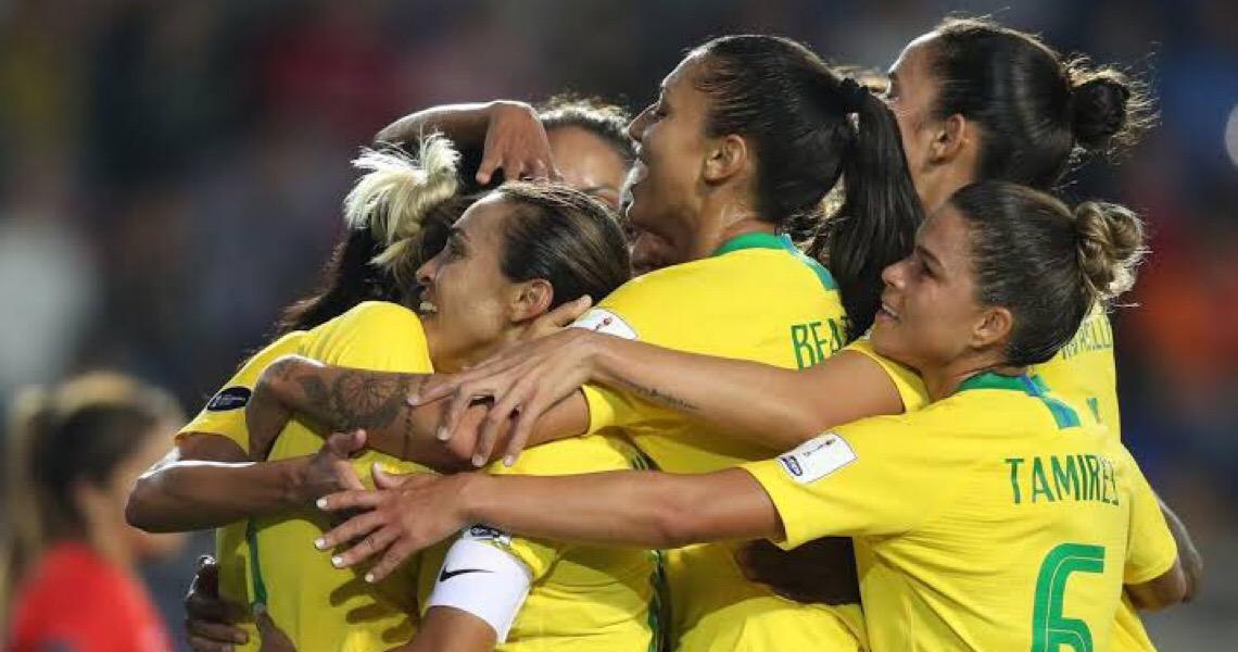 Sem garantias do governo, Brasil retira candidatura ao Mundial Feminino de 2023