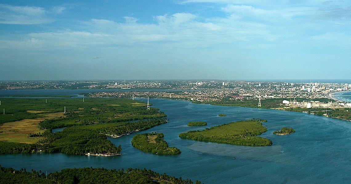 Lagoas costeiras, conheça mais este ecossistema