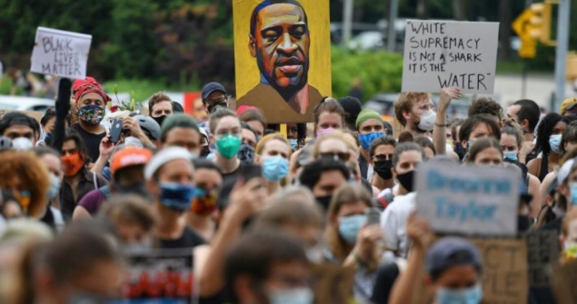 O impacto do movimento antirracista 'Black Lives Matter' na cultura