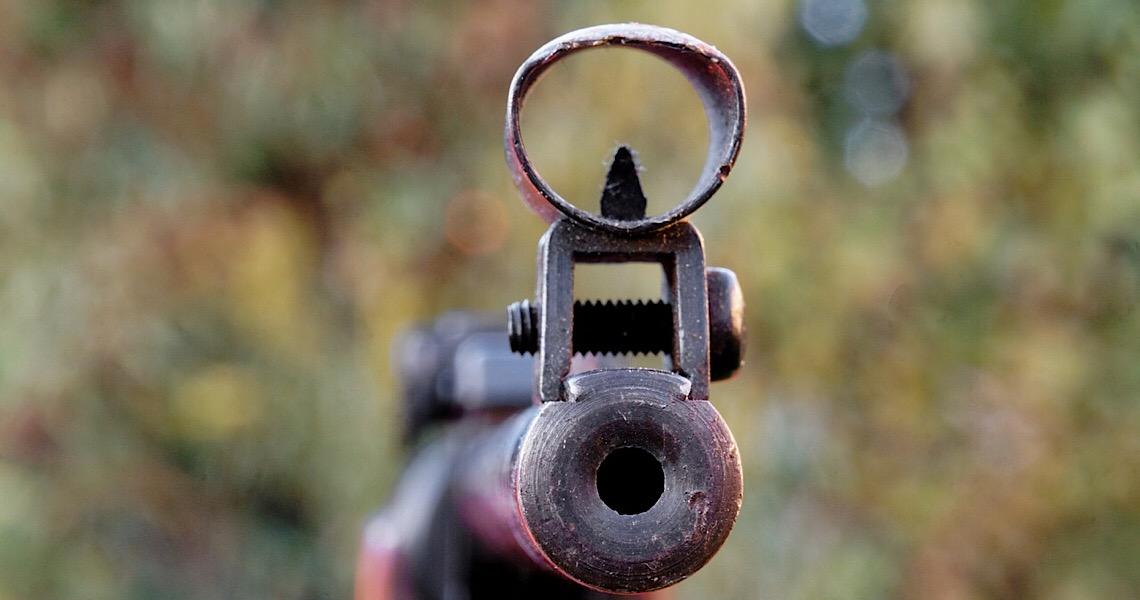 Exército cita indústria ao reduzir controle de armas