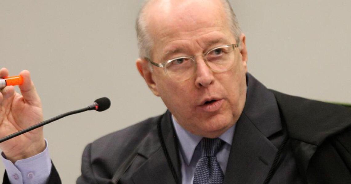 É inconcebível que ainda sobreviva no Estado brasileiro resíduo de autoritarismo, diz Celso