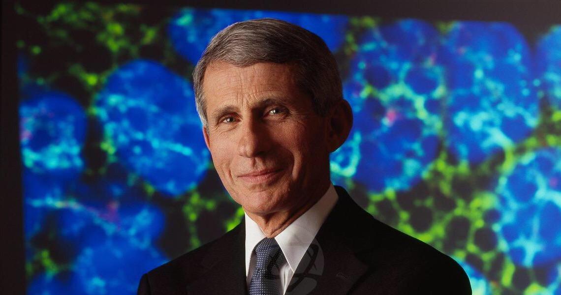 'EUA ainda estão na primeira onda do coronavírus', diz Anthony Fauci