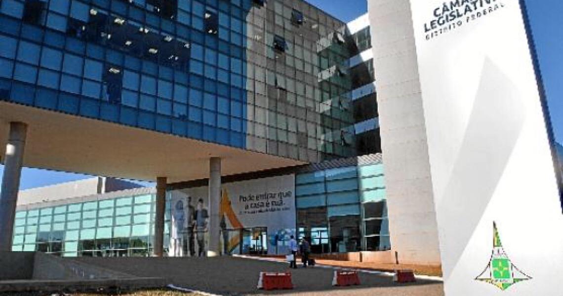 Câmara Legislativa destina R$ 46 milhões em emendas contra covid-19