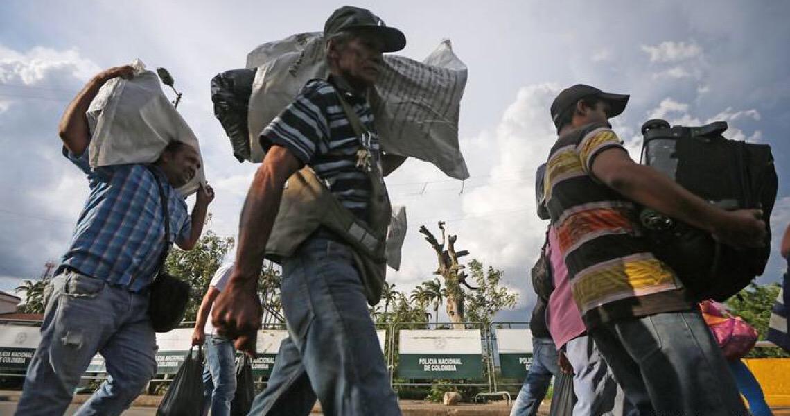 Dia Mundial dos Refugiados, um ritual necessário