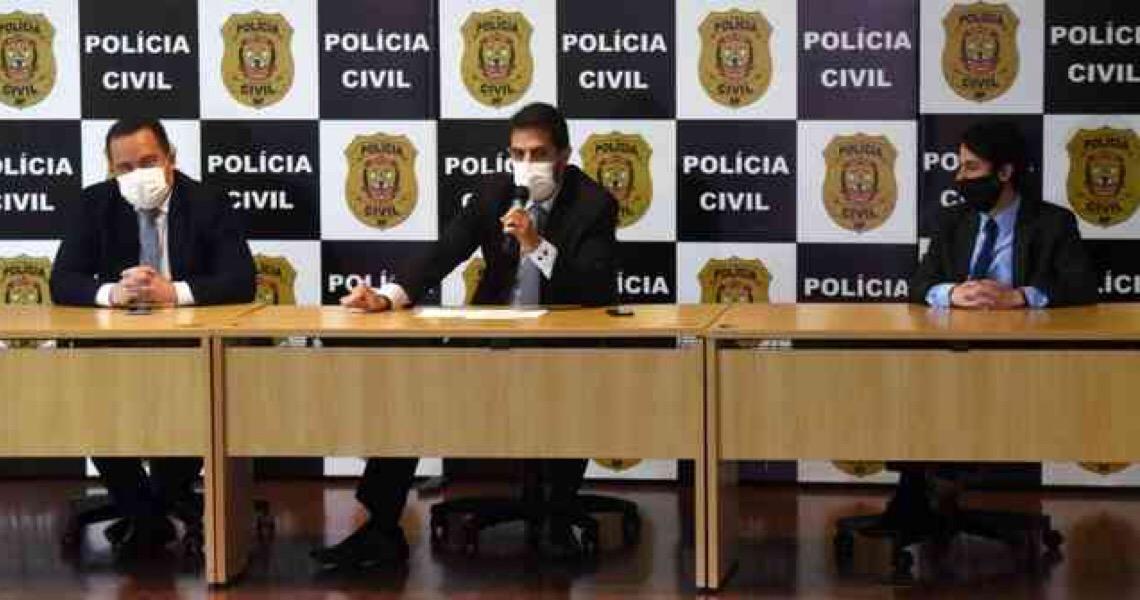 Polícia Civil do DF quer ouvir dono de chácara que abrigava extremistas