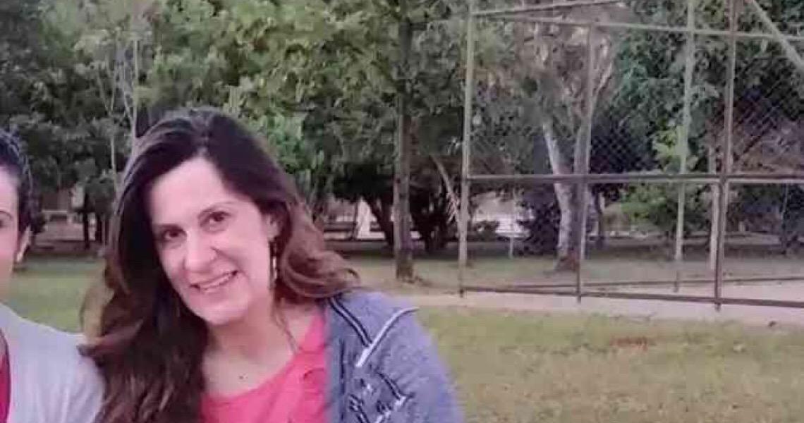 Karina Messias é encontrada e passa bem, segundo a família