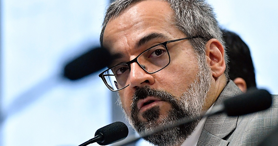 Carta contra Weintraub foi consenso entre funcionários do Banco Mundial
