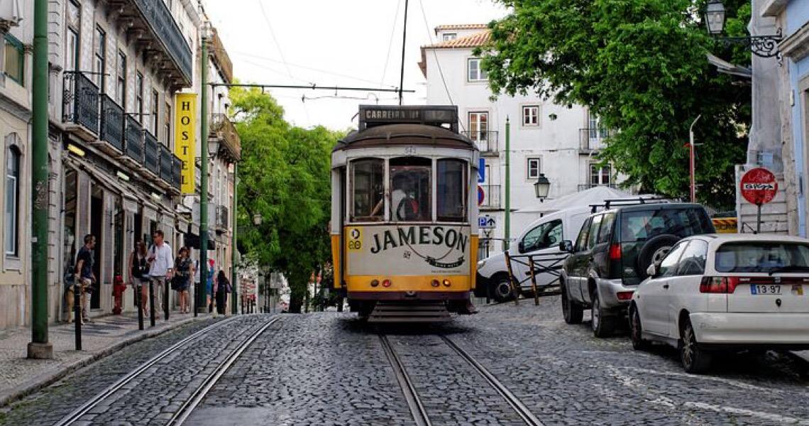 Donos de comércio em Lisboa se queixam da volta de restrições