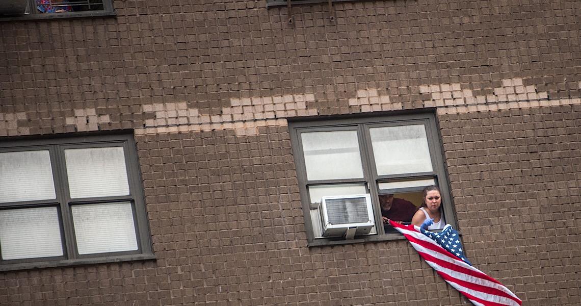 Covid-19: Estados Unidos voltam a bater recorde de casos em um só dia