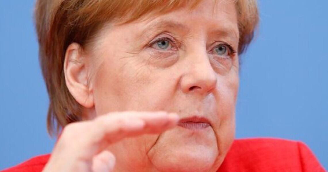 Angela Merkel insta Europa a se preparar para mundo sem liderança dos Estados Unidos