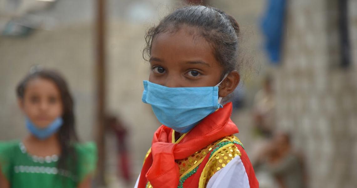 Unicef diz que milhões de crianças sob ameaça de insegurança alimentar severa no Iêmen