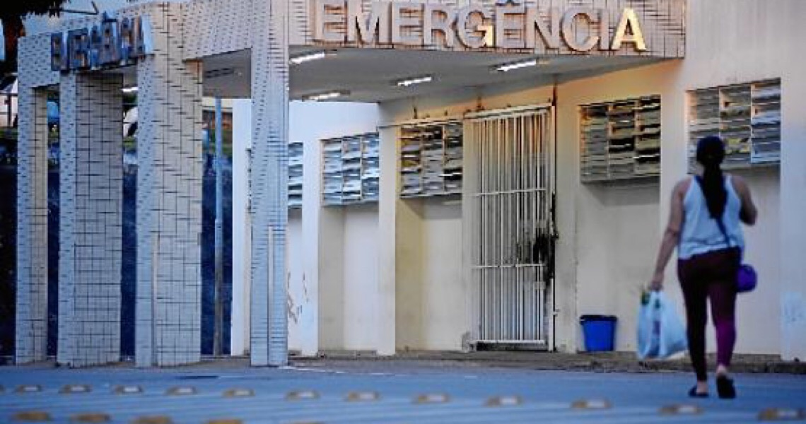 Avanço da covid-19 acende alerta na saúde do Distrito Federal