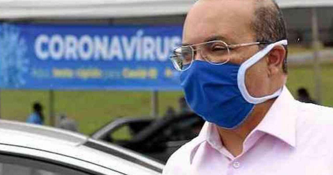 Governador do DF quer reabertura 'sem restrições': 'Vamos tratar (a covid-19) como uma gripe'