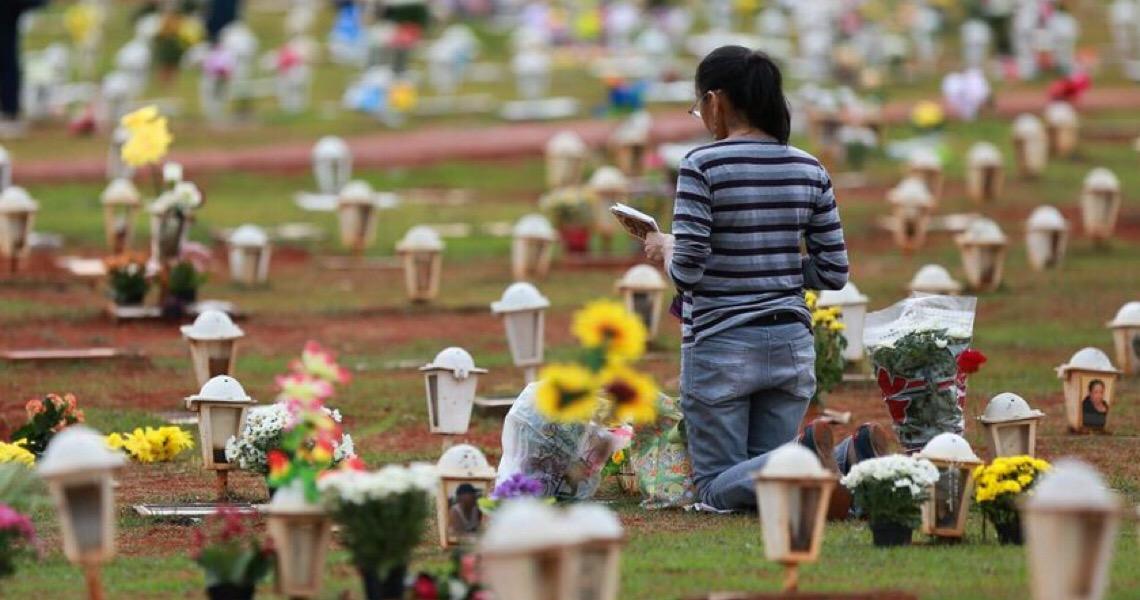 Distrito Federal registra 27 mortes e 2.146 novos casos de coronavírus nesta terça-feira