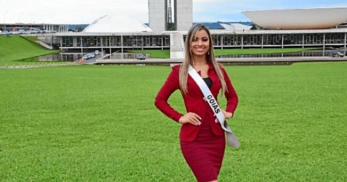 Amor pelos traços de Brasília