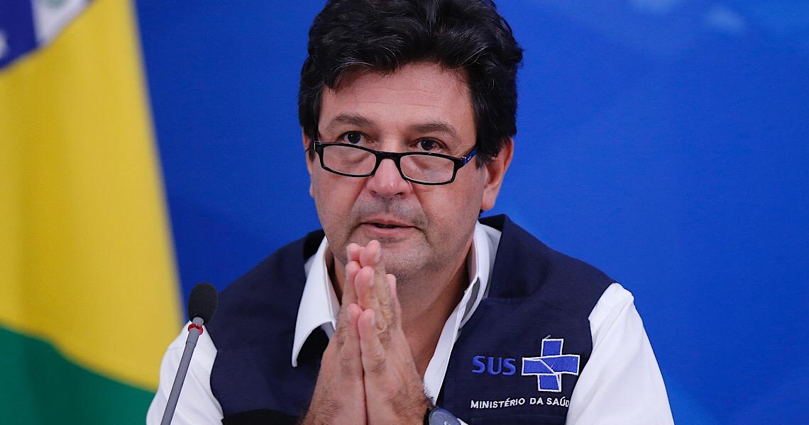 Sergio Moro: